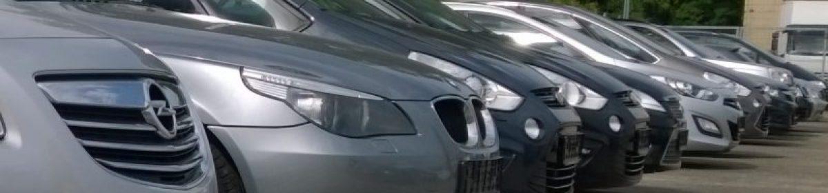 SB Automobile Gmbh